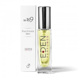 No.169 Pure Excess Men - Aromatic Spicy Men's
