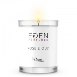 Candle - Rose & Oud
